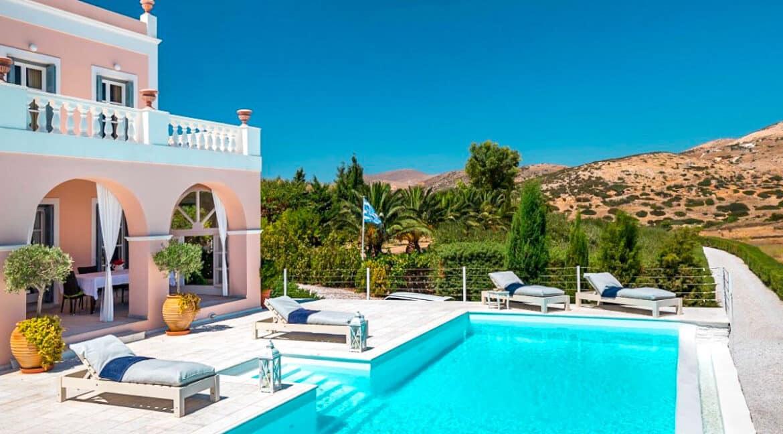 Beautiful Villa in Syros Island Cyclades Greece, Property in Cyclades Greece 44