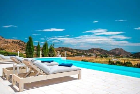 Beautiful Villa in Syros Island Cyclades Greece, Property in Cyclades Greece 45