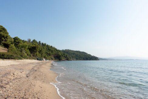 Beautiful villa Sithonia Halkidiki. Hill top Villa Halkidiki Greece for sale 22