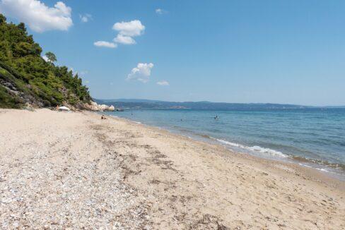 Beautiful villa Sithonia Halkidiki. Hill top Villa Halkidiki Greece for sale 29