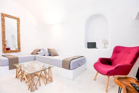 Cave House Santorini Greece for Sale, Akrotiri, Santorini Island Properties 10