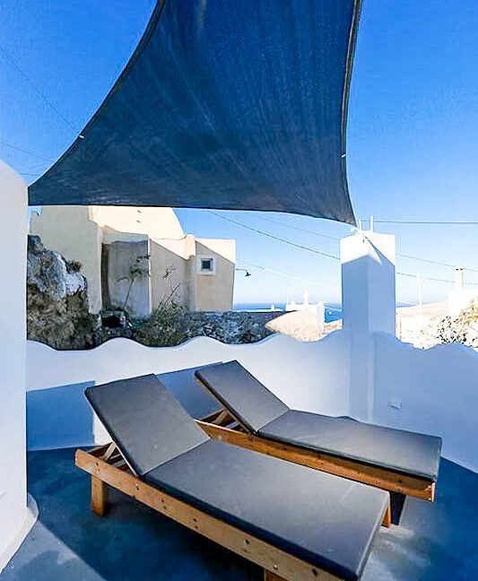 Cave House Santorini Greece for Sale, Akrotiri, Santorini Island Properties 11