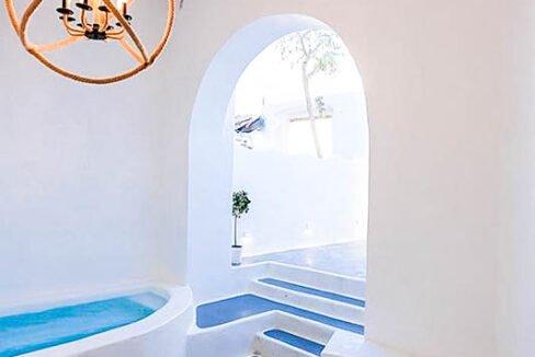 Cave House Santorini Greece for Sale, Akrotiri, Santorini Island Properties 12
