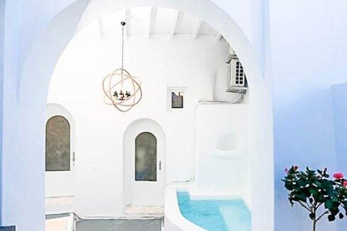 Cave House Santorini Greece for Sale, Akrotiri, Santorini Island Properties 13