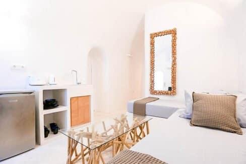 Cave House Santorini Greece for Sale, Akrotiri, Santorini Island Properties 5