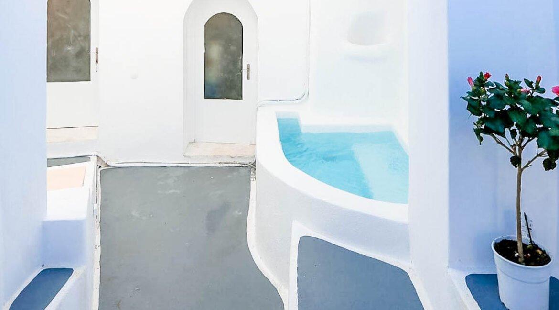 Cave House Santorini Greece for Sale, Akrotiri, Santorini Island Properties 6