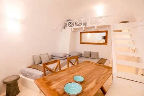 Cave House Santorini Greece for Sale, Akrotiri, Santorini Island Properties 9