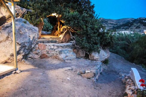High aesthetic studios Syros Island Cyclades Greece for sale. Economy Houses Greek Islands 1