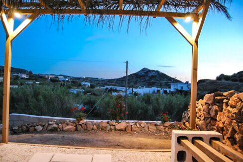 High aesthetic studios Syros Island Cyclades Greece for sale. Economy Houses Greek Islands 5