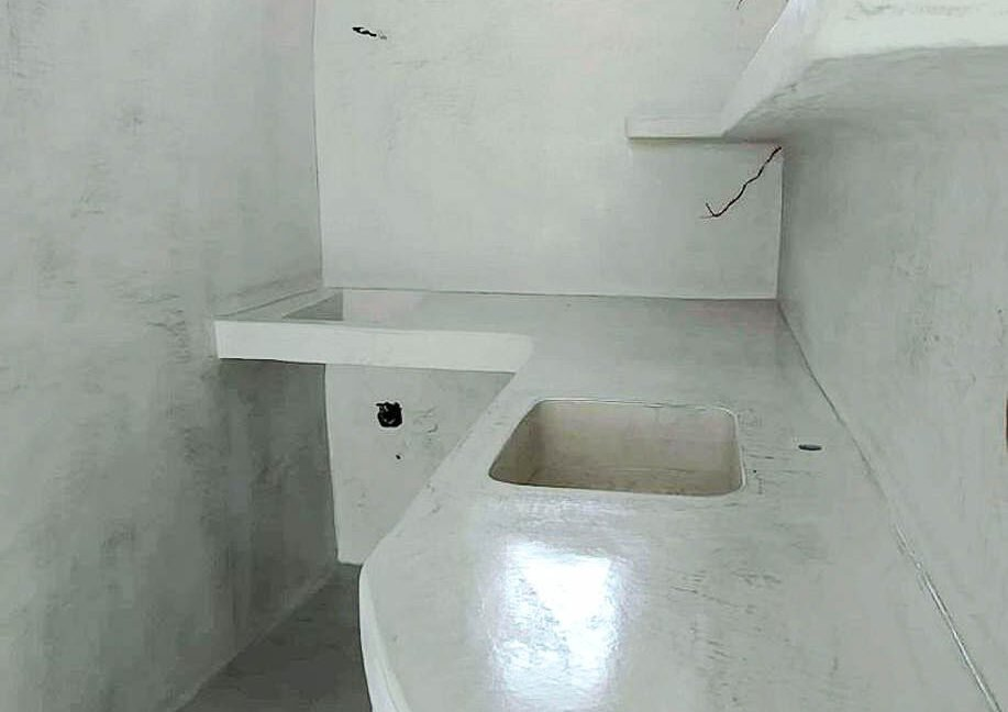 House at Kasteli Santorini for Sale with 2 Bedrooms. Santorini Houses for sale 11