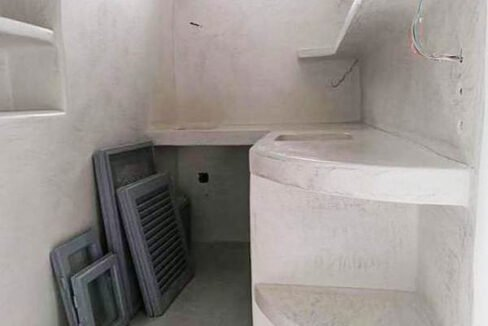 House at Kasteli Santorini for Sale with 2 Bedrooms. Santorini Houses for sale 12