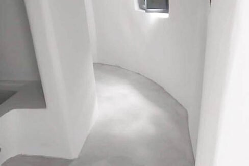 House at Kasteli Santorini for Sale with 2 Bedrooms. Santorini Houses for sale 3