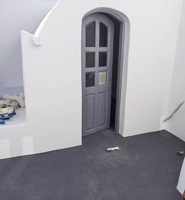 House at Kasteli Santorini for Sale with 2 Bedrooms. Santorini Houses for sale 6