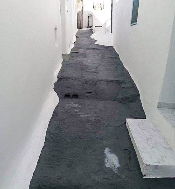 House at Kasteli Santorini for Sale with 2 Bedrooms. Santorini Houses for sale 7