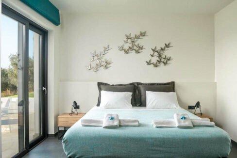 Luxury House Chania Crete Greece. Luxury Homes Crete island Greece, Villas for Sale Crete Greece 10