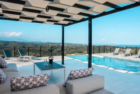 Luxury House Chania Crete Greece. Luxury Homes Crete island Greece, Villas for Sale Crete Greece 19