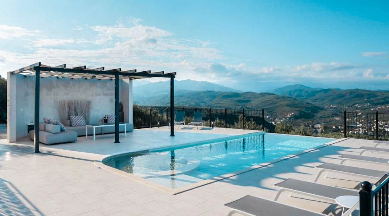 Luxury House Chania Crete Greece. Luxury Homes Crete island Greece, Villas for Sale Crete Greece 23