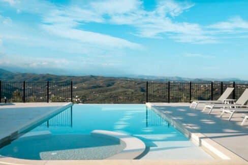 Luxury House Chania Crete Greece. Luxury Homes Crete island Greece, Villas for Sale Crete Greece 25