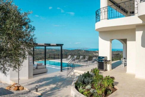 Luxury House Chania Crete Greece. Luxury Homes Crete island Greece, Villas for Sale Crete Greece 26