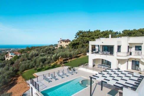 Luxury House Chania Crete Greece. Luxury Homes Crete island Greece, Villas for Sale Crete Greece 27