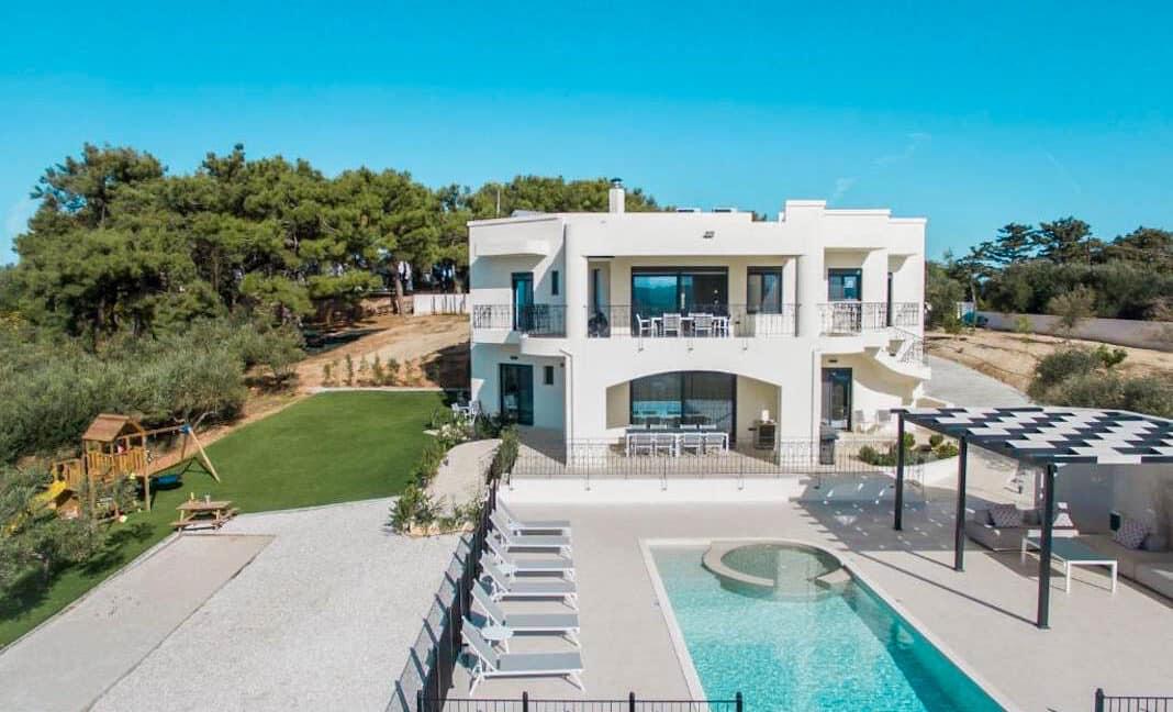 Luxury House Chania Crete Greece. Luxury Homes Crete island Greece, Villas for Sale Crete Greece