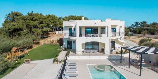 Luxury House Chania Crete, Polemarchi area