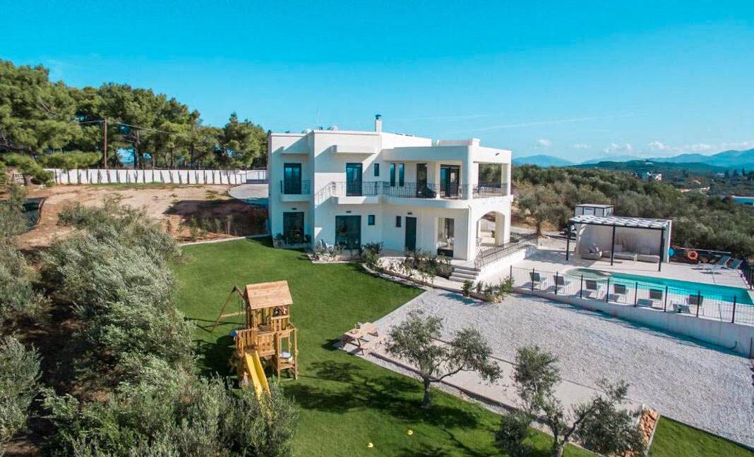 Luxury House Chania Crete Greece. Luxury Homes Crete island Greece, Villas for Sale Crete Greece 4