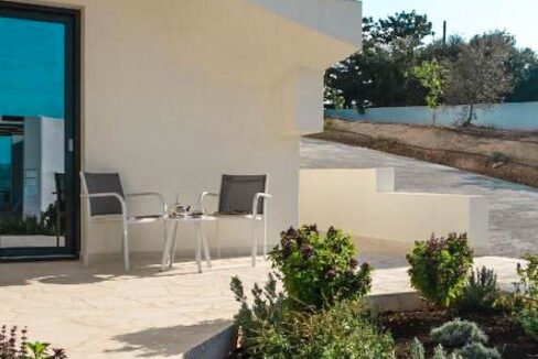 Luxury House Chania Crete Greece. Luxury Homes Crete island Greece, Villas for Sale Crete Greece 5