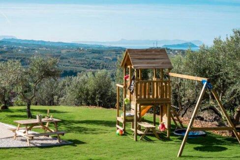 Luxury House Chania Crete Greece. Luxury Homes Crete island Greece, Villas for Sale Crete Greece 6