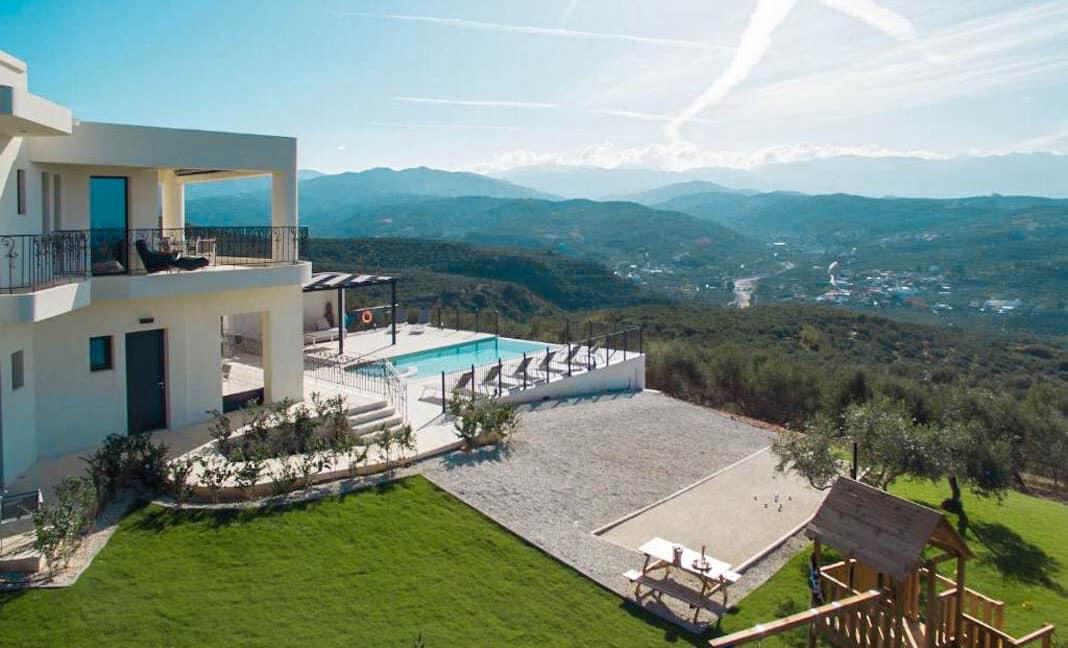 Luxury House Chania Crete Greece. Luxury Homes Crete island Greece, Villas for Sale Crete Greece 8