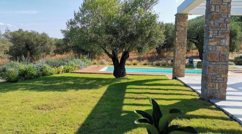 Luxury House Sithonia Chalkidiki, Halkidiki Villa for Sale in Vourvourou 1