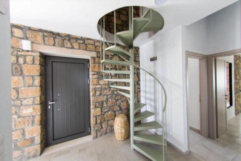Luxury House Sithonia Chalkidiki, Halkidiki Villa for Sale in Vourvourou 10