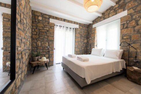 Luxury House Sithonia Chalkidiki, Halkidiki Villa for Sale in Vourvourou 11