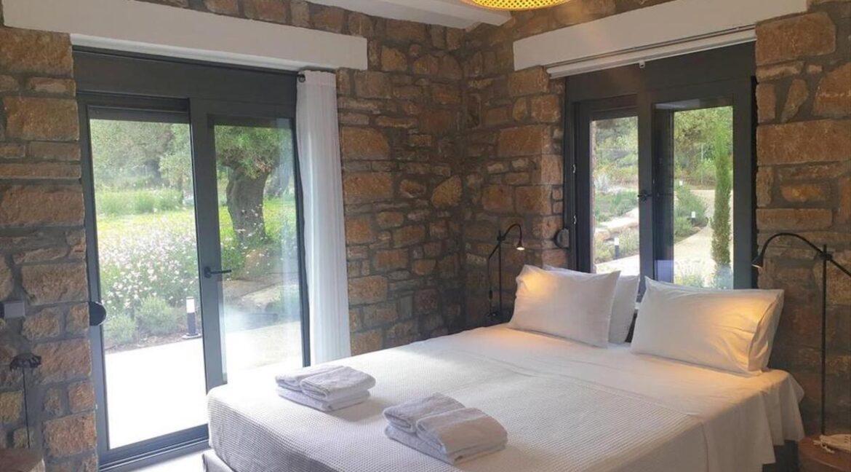Luxury House Sithonia Chalkidiki, Halkidiki Villa for Sale in Vourvourou 16