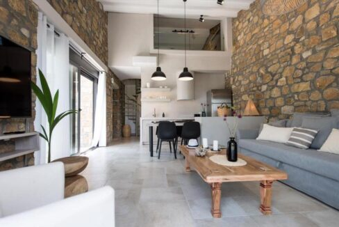 Luxury House Sithonia Chalkidiki, Halkidiki Villa for Sale in Vourvourou 17
