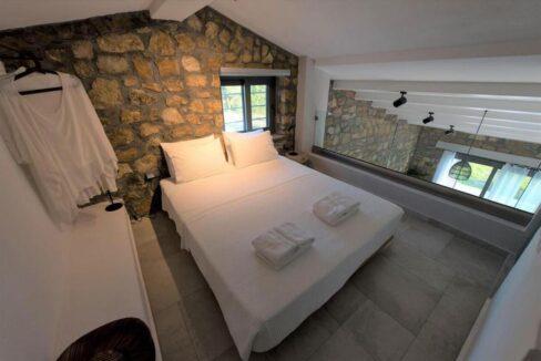 Luxury House Sithonia Chalkidiki, Halkidiki Villa for Sale in Vourvourou 18