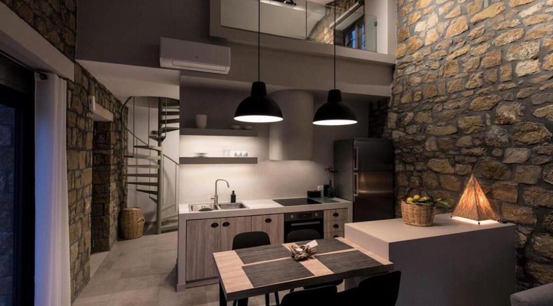 Luxury House Sithonia Chalkidiki, Halkidiki Villa for Sale in Vourvourou 19