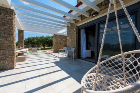 Luxury House Sithonia Chalkidiki, Halkidiki Villa for Sale in Vourvourou 2