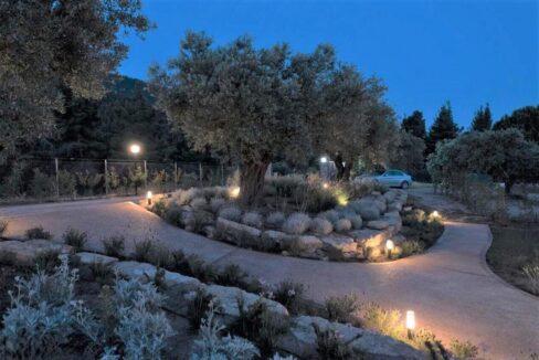 Luxury House Sithonia Chalkidiki, Halkidiki Villa for Sale in Vourvourou 21