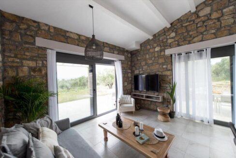 Luxury House Sithonia Chalkidiki, Halkidiki Villa for Sale in Vourvourou 22