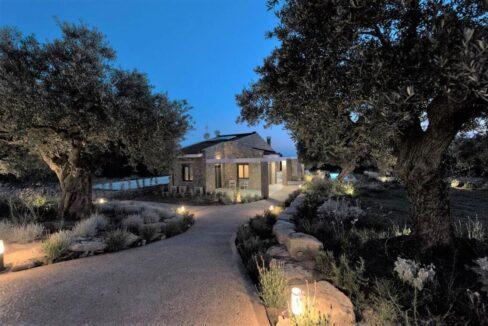 Luxury House Sithonia Chalkidiki, Halkidiki Villa for Sale in Vourvourou 23