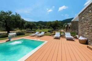 Luxury House Sithonia Chalkidiki, Halkidiki Villa for Sale in Vourvourou