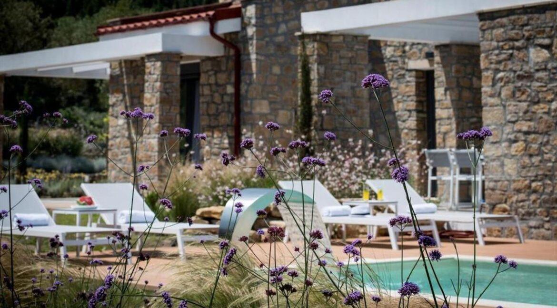 Luxury House Sithonia Chalkidiki, Halkidiki Villa for Sale in Vourvourou 25