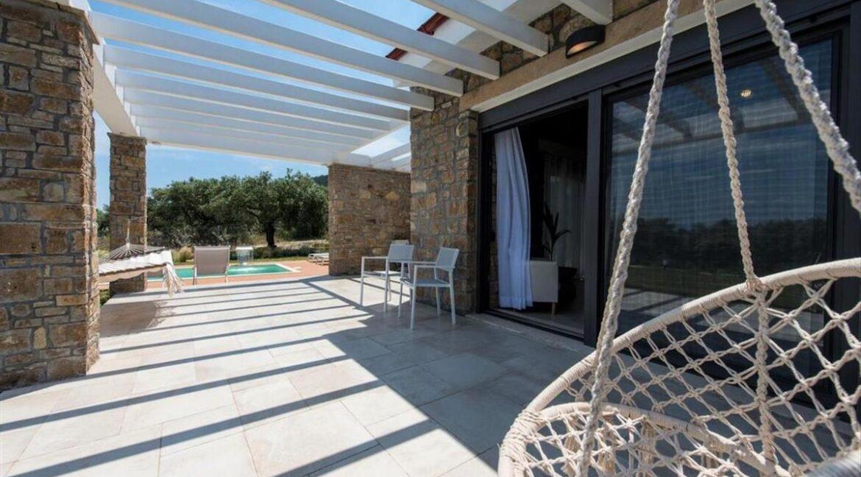 Luxury House Sithonia Chalkidiki, Halkidiki Villa for Sale in Vourvourou 27