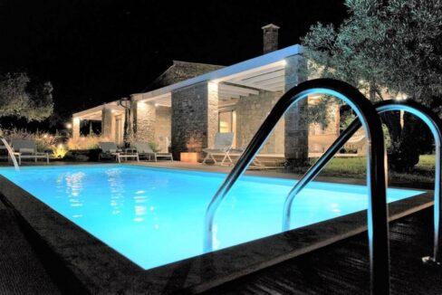 Luxury House Sithonia Chalkidiki, Halkidiki Villa for Sale in Vourvourou 28