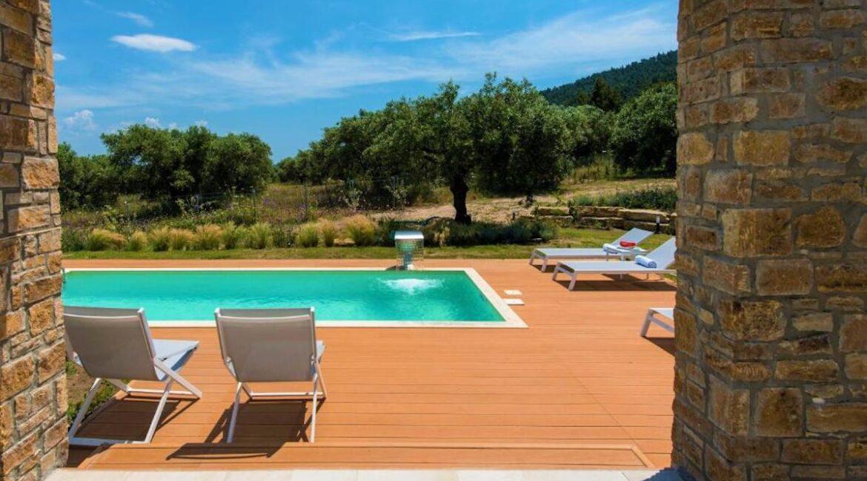 Luxury House Sithonia Chalkidiki, Halkidiki Villa for Sale in Vourvourou 3