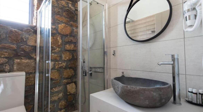 Luxury House Sithonia Chalkidiki, Halkidiki Villa for Sale in Vourvourou 9