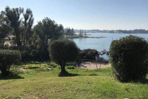 Luxury Seafront Villa in Corfu Greece for sale 1