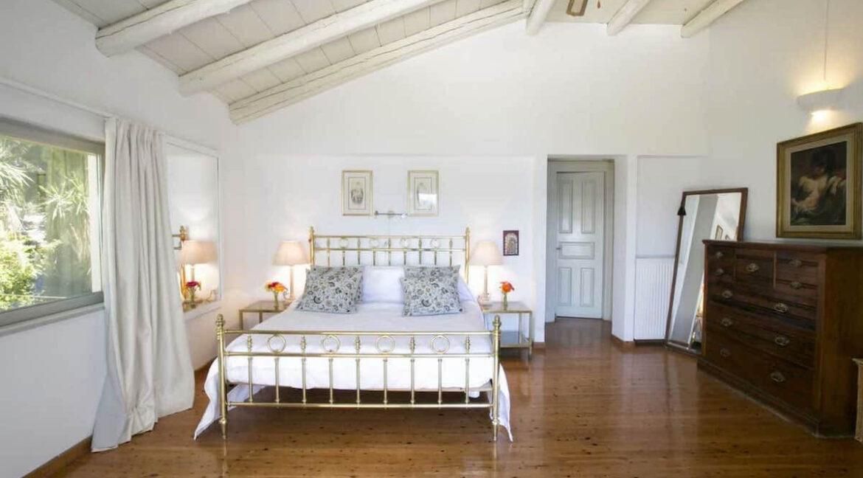 Luxury Seafront Villa in Corfu Greece for sale 16