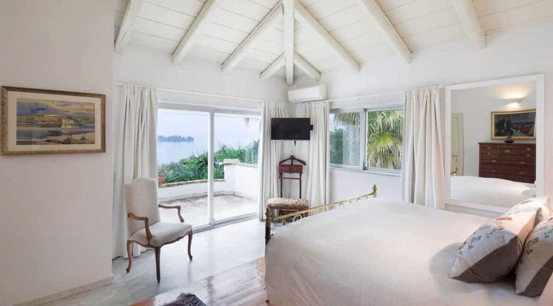 Luxury Seafront Villa in Corfu Greece for sale 20